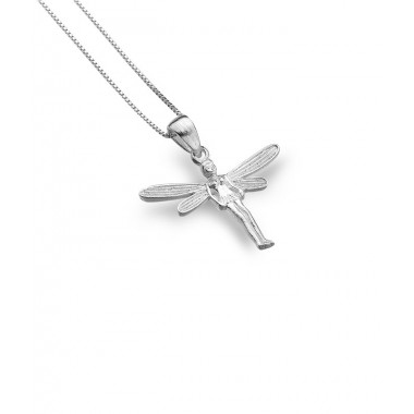 Fairy Necklace - Modern